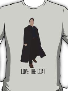 Love the Coat T-Shirt