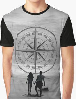 Love Infinity Graphic T-Shirt