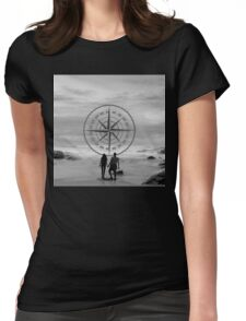 Love Infinity Womens Fitted T-Shirt