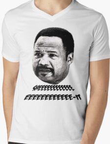 Clay Davis 2 Mens V-Neck T-Shirt
