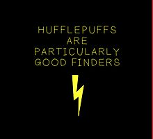 Hufflepuff. by livethelife