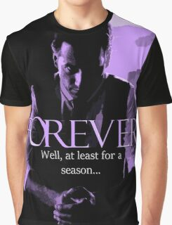 A Season of Forever Graphic T-Shirt