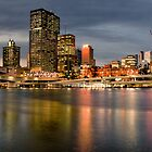 Brisbane, Queensland Australia by Daniel Carr