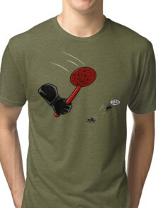 Fly trap Tri-blend T-Shirt