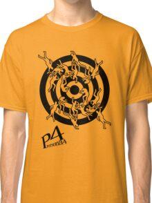 Persona 4 Midnight Channel Shirt Classic T-Shirt