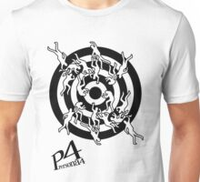 Persona 4 Midnight Channel Shirt Unisex T-Shirt