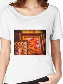 Desktop Icons Women's Relaxed Fit T-Shirt