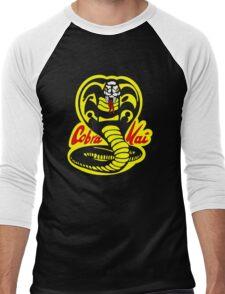 Cobra Kai - The Karate Kid Men's Baseball ¾ T-Shirt