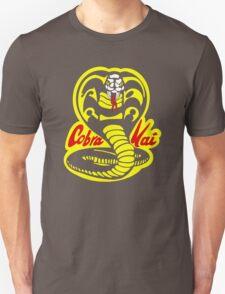 Cobra Kai - The Karate Kid T-Shirt
