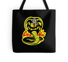 Cobra Kai - The Karate Kid Tote Bag