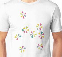 Colour Wheels Unisex T-Shirt