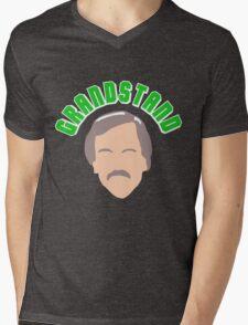 Des Mens V-Neck T-Shirt