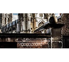 Canterbury Photographic Print