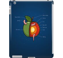 Apple Core iPad Case/Skin