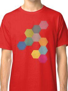 Honeycomb I Classic T-Shirt