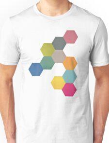 Honeycomb I Unisex T-Shirt