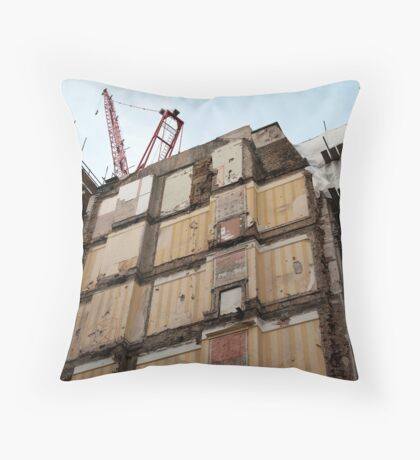 untitled #23 Throw Pillow
