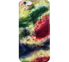 Abstract Tornado iPhone Case/Skin