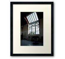 untitled #47 Framed Print