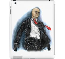 Hitman Absolution iPad Case/Skin
