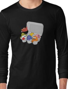 One Bad Egg Long Sleeve T-Shirt