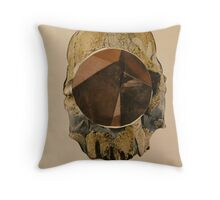 And the rest is rust and stardust Throw Pillow