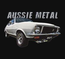 Aussie Metal LJ Torana by Clintpix