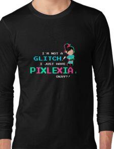 Pixlexia Long Sleeve T-Shirt