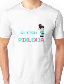 Pixlexia Unisex T-Shirt