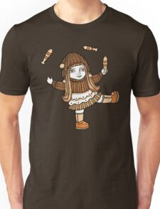 Fern's Fun at the Fringe Unisex T-Shirt