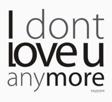 Love more by ifanogoo