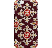 Quilted iPhone Case/Skin