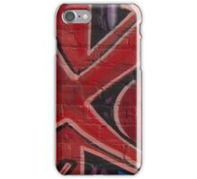 My Colors Graffiti iPhone Case/Skin