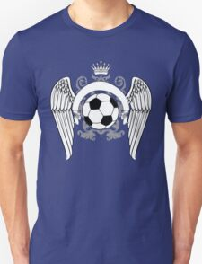 love football Unisex T-Shirt