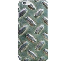 Industrial Metal iPhone Case/Skin
