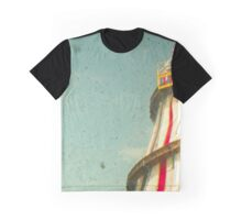 Slide Graphic T-Shirt