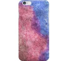 Hot and Cold Meet iPhone Case/Skin