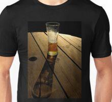 Long Tall Glass. Unisex T-Shirt