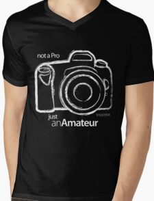 Amateur Photographer  T-Shirt
