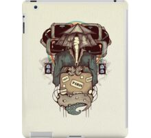 Transcendental Tourist iPad Case/Skin