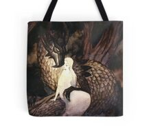 All's Well That Ends Well Tote Bag