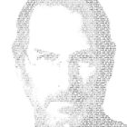 Steve Jobs by Chickitaz