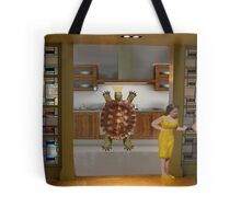 You NEVER said anything about a crockpot.......you said you wanted a slow cooker!! Tote Bag