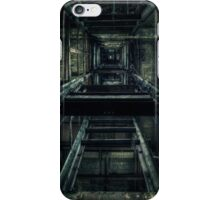 Lift To The Darkness iPhone Case/Skin