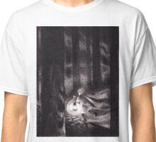 Light for the traveler Classic T-Shirt
