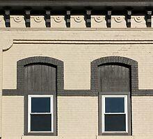 Richmond Windows 1 by marybedy