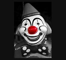 Red Nose Clown Unisex T-Shirt