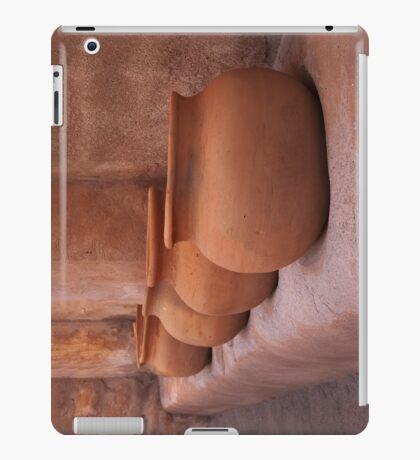 Granary Jars iPad Case/Skin