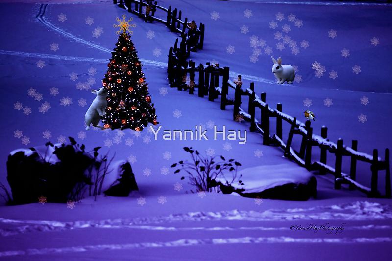 Christmas Magic by Yannik Hay