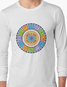Zodiac Reflections T-Shirt